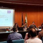Presentación de Ayudas a la Modernización de las pymes comerciales