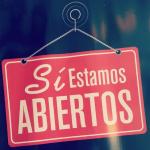 Calendario de Aperturas Domingos y Festivos en 2019